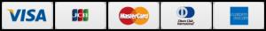 東雲農園お支払いに使用可能なクレジットカード